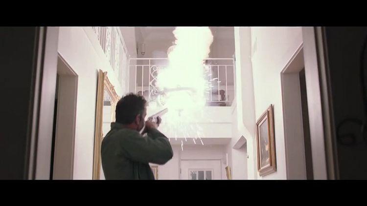The Intruder Trailer