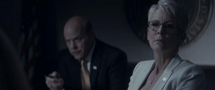 An Acceptable Loss Trailer