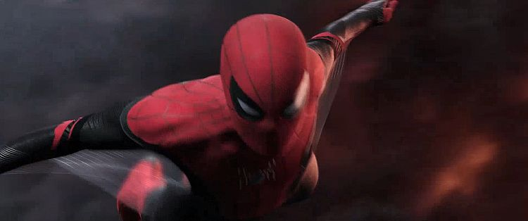 Spider-Man - Far from Home Trailer