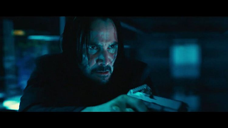 John Wick - Kapitel 3 Trailer