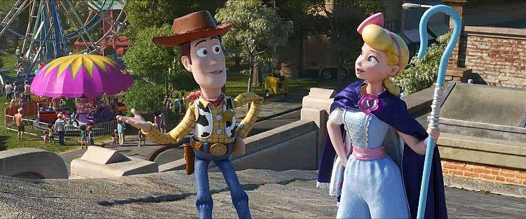 A Toy Story - Alles hört auf kein Kommando Trailer