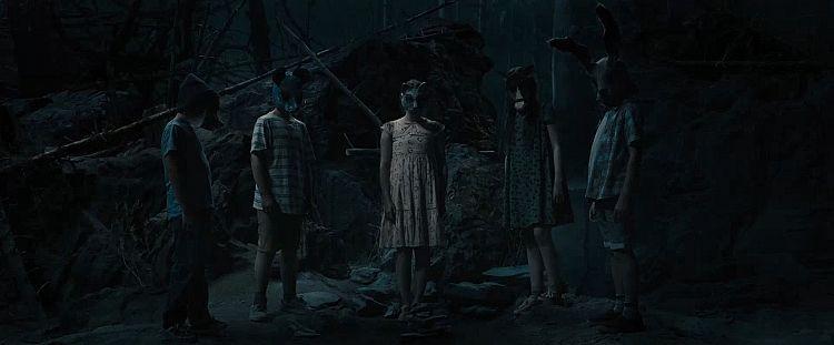 Friedhof der Kuscheltiere Trailer