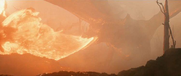 Tolkien Trailer