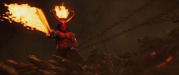 Hellboy - Call of Darkness Trailer
