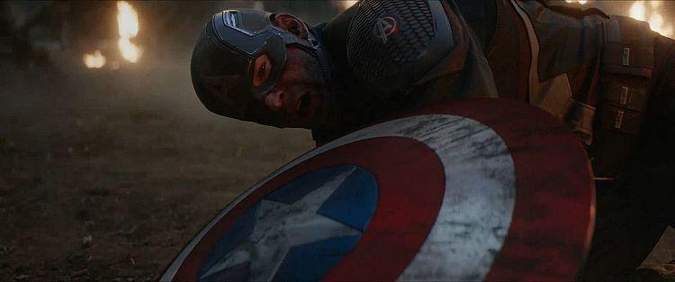 Avengers - Endgame Trailer