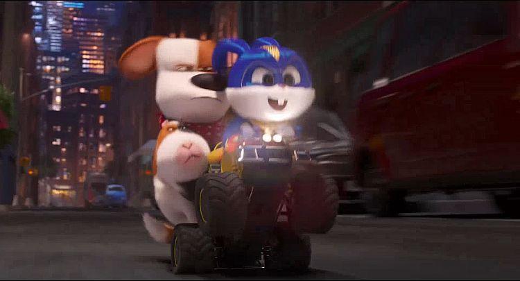 Pets 2 Trailer