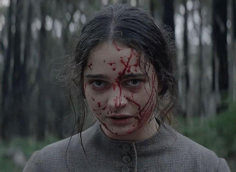 The Nightingale Trailer