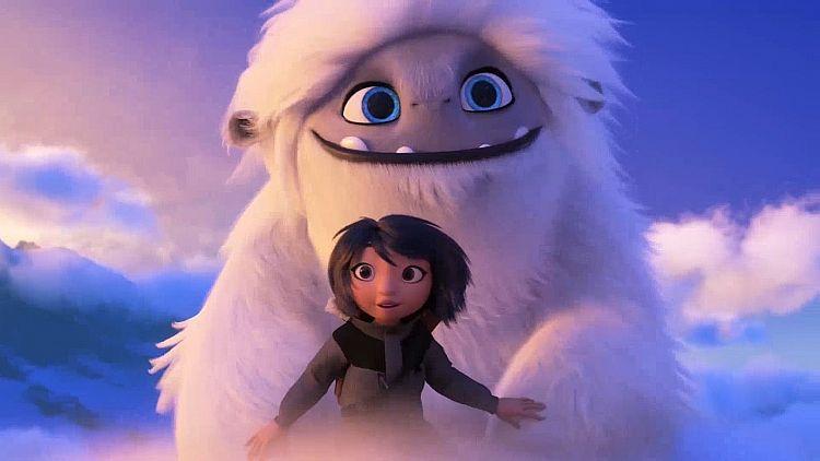 Everest - Ein Yeti will hoch hinaus Trailer