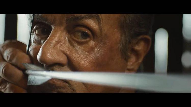 Rambo - Last Blood Trailer