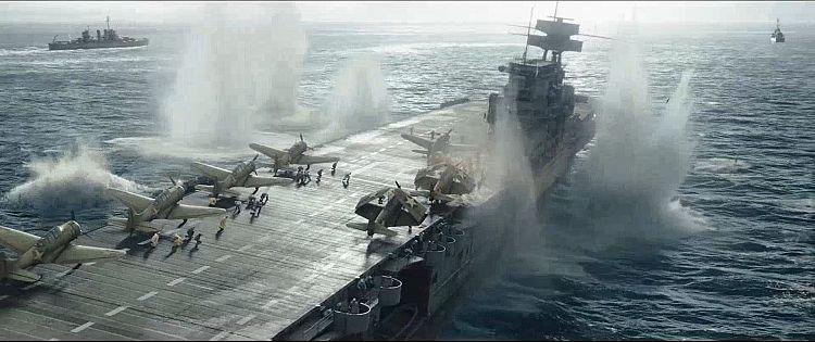 Midway - Für die Freiheit Trailer