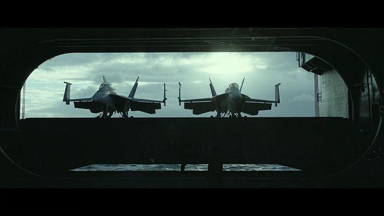 Top Gun 2 - Maverick Trailer