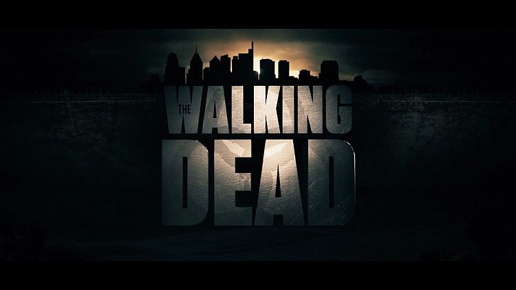 The Walking Dead Movie Trailer