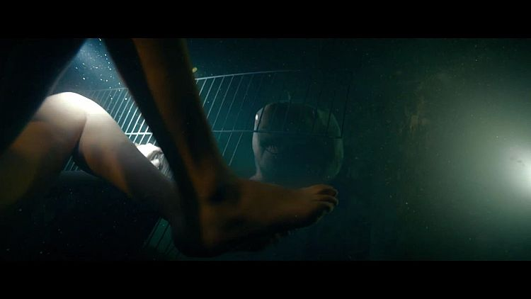 47 Meters Down - Uncaged Trailer