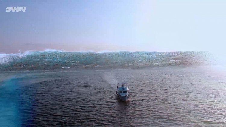 Zombie Tidal Wave Trailer