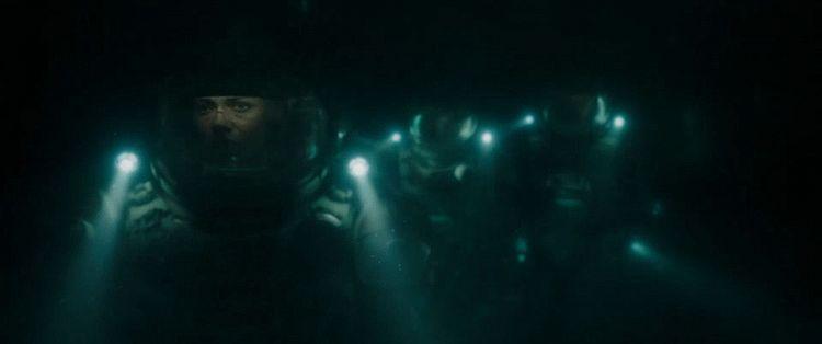 Underwater - Es ist erwacht Trailer