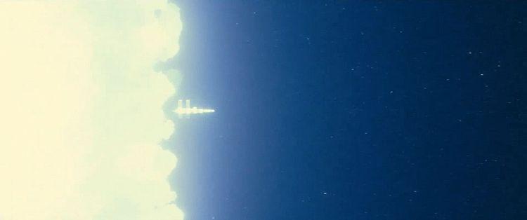 Ad Astra - Zu den Sternen Trailer