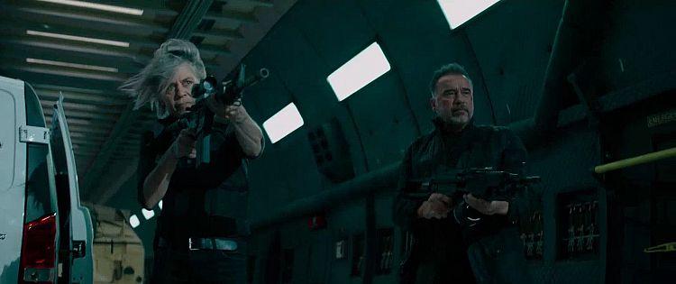 Terminator - Dark Fate Trailer