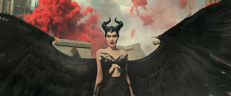 Maleficent - Mächte der Finsternis Trailer