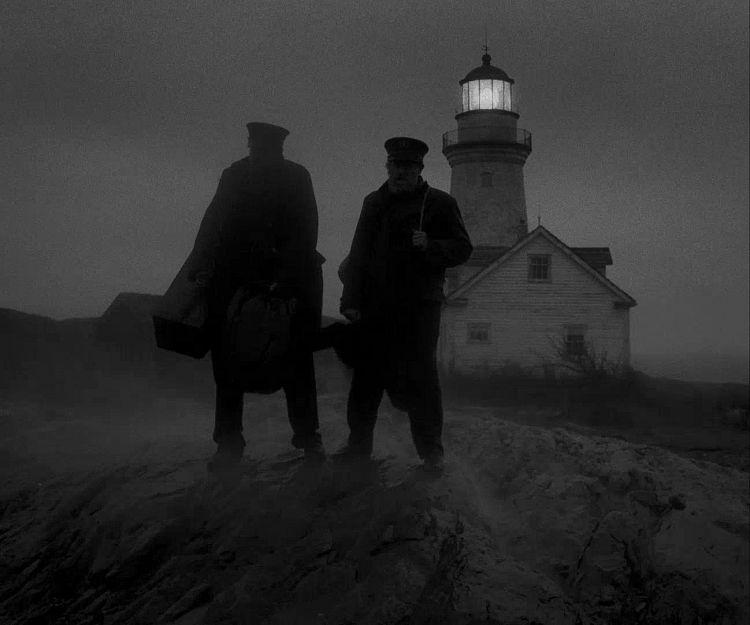 Der Leuchtturm Trailer