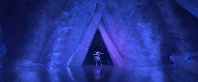 Die Eiskönigin 2 Trailer