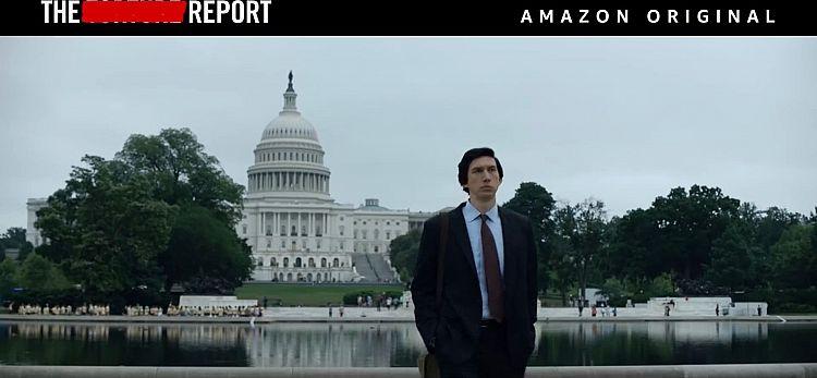 The Report Trailer
