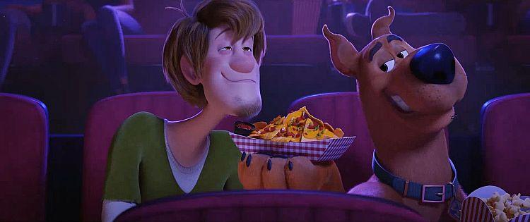 Scooby! Trailer