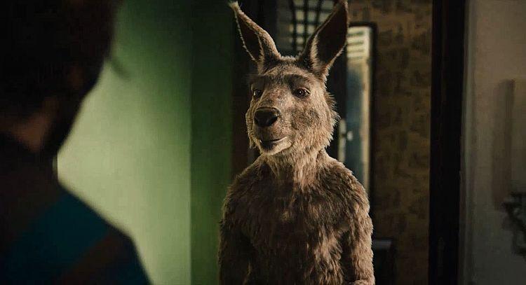 Die Känguru-Chroniken Trailer