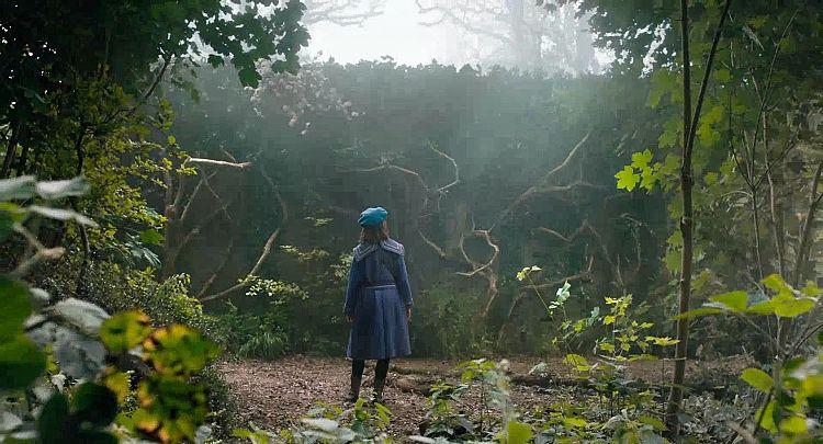 Der geheime Garten Trailer