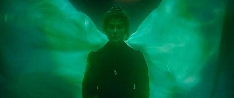 Marie Curie - Elemente des Lebens Trailer
