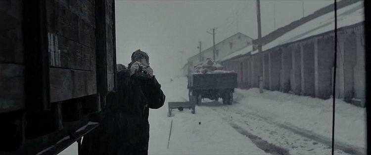 Mr. Jones Trailer