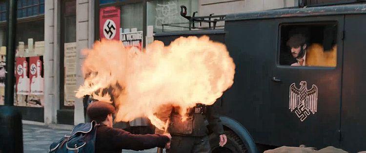 Résistance - Widerstand Trailer