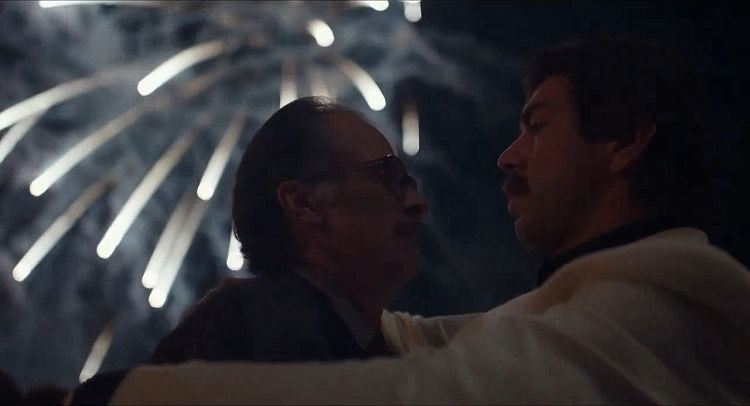Il Traditore - Als Kronzeuge gegen die Cosa Nostra Trailer
