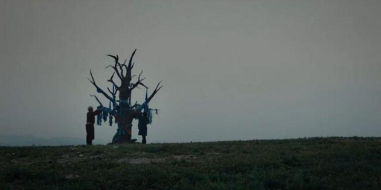 Die Adern der Welt Trailer