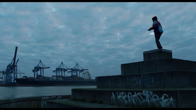 Gipsy Queen Trailer