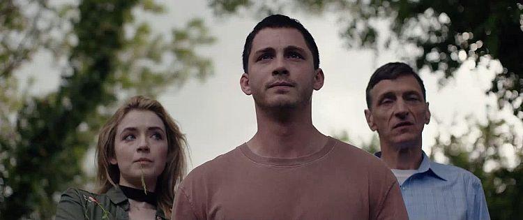 End of Sentence Trailer