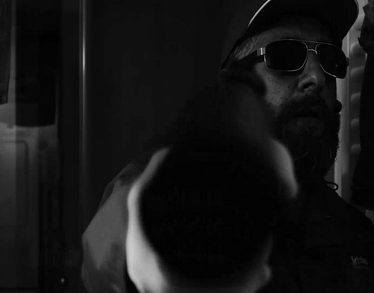 Man from Beirut Trailer