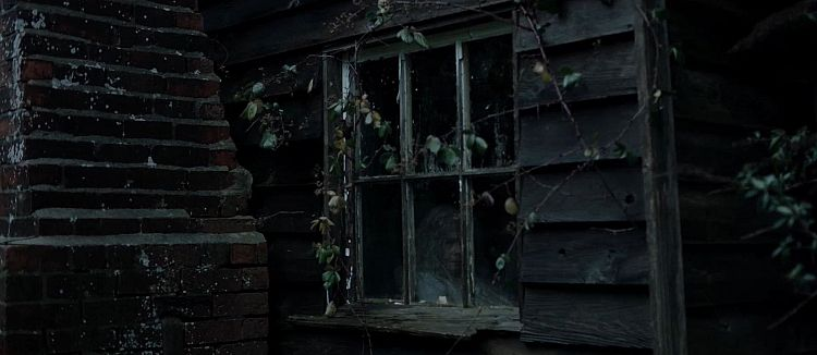 Relic Trailer
