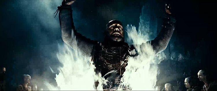 Sword of God - Der letzte Kreuzzug Trailer