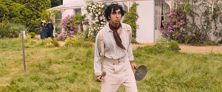 David Copperfield - Einmal Reichtum und zurück Trailer