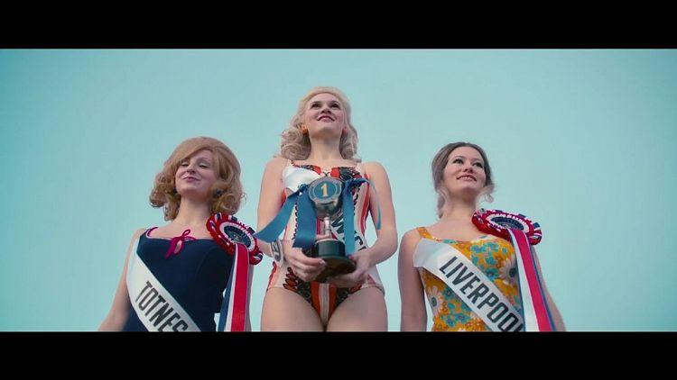 Die Misswahl - Der Beginn einer Revolution Trailer
