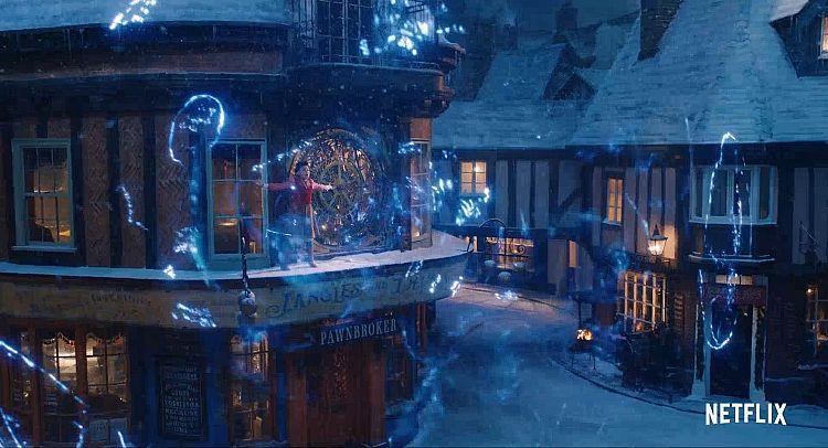 Jingle Jangle Journey - Abenteuerliche Weihnachten! Trailer