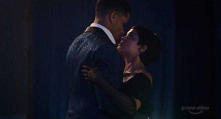 Sylvie's Love Trailer