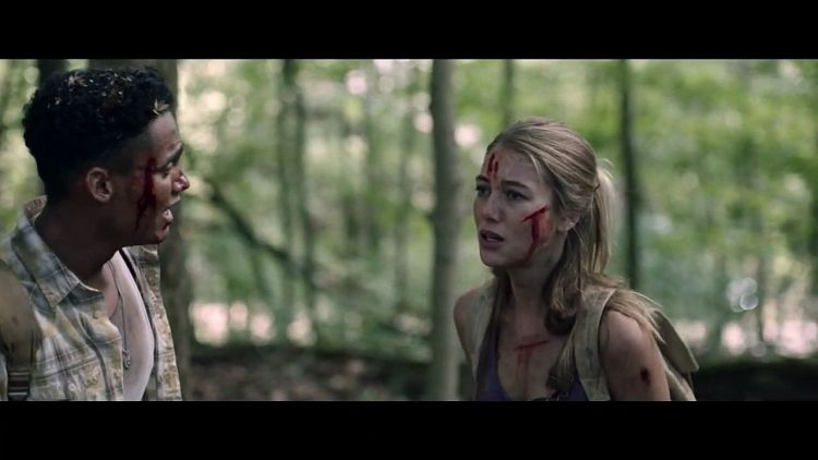 Wrong Turn Trailer