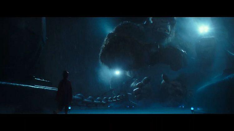 Godzilla vs. Kong Trailer