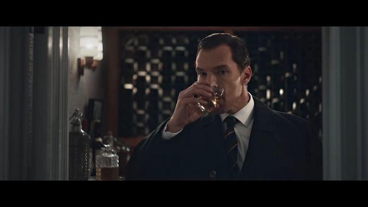 Der Spion Trailer