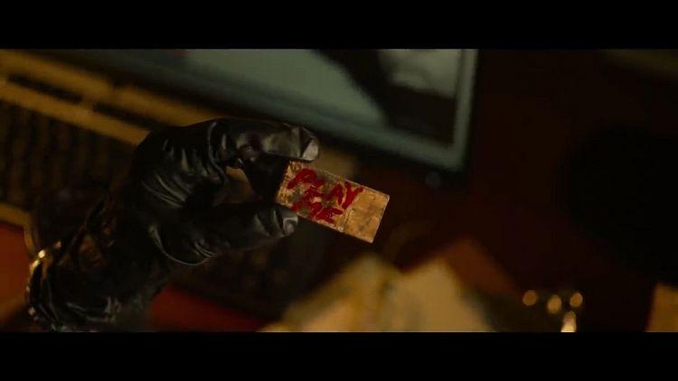 Saw - Spiral Trailer
