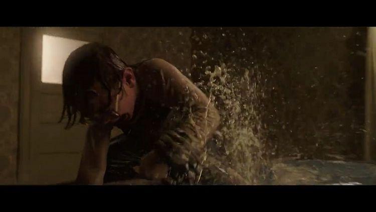 Conjuring 3 - Im Banne des Teufels Trailer