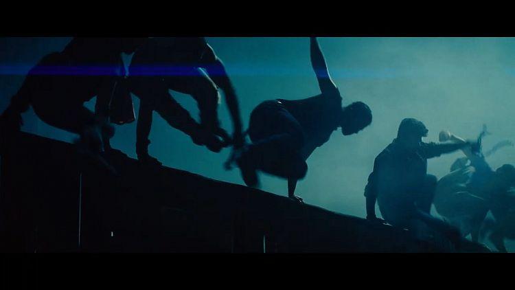 West Side Story Trailer