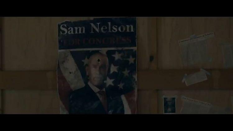 Rogue Hostage Trailer