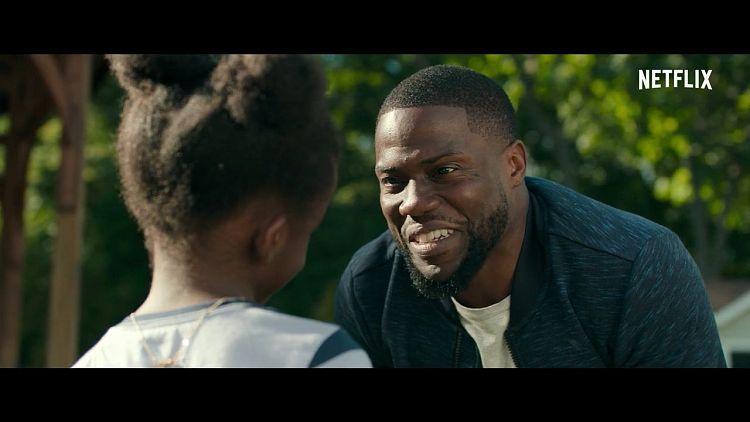 Fatherhood Trailer